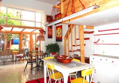 Casa Vacanze Appartamento Gulino